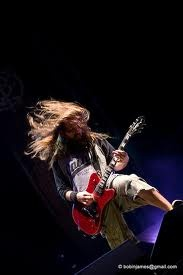 Mark Morton - Lamb of God