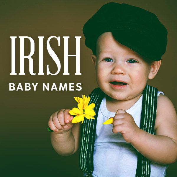 Whether you are expecting a baby in the month of March, would like to honor your Irish culture or just love this festive holiday, St. Patrick's Day baby names are as cool and unique as they are fun.