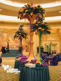 Mardi Gras Ball Decorations 88 Best New Orleans  Mardi Gras Ball Images On Pinterest