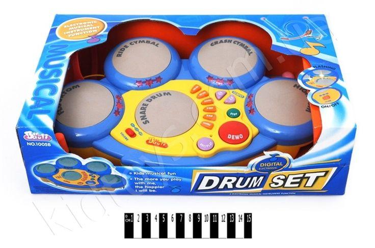 Барабан 1005В, пупсы куклы, игрушки для ребенка 6 месяцев, товары для новорожденных, игрушки для девочек интернет магазин, куклы игры, как сделать мягкую игрушку своими руками