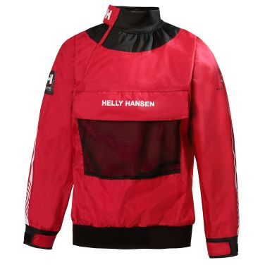 HP SMOCK TOP - Men - Sailing Jackets - Helly Hansen Official Online Store