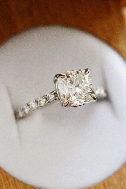 Anthology Diamond Ring
