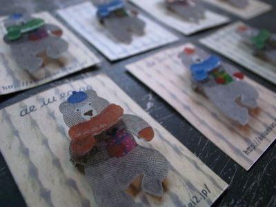 「冬のおくりもの展」ae iu eo ao | Kocka information