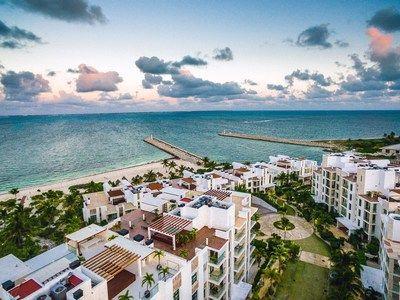 Inicia la venta de la Segunda Etapa de La Amada Residences el desarrollo residencial más importante del norte de Cancún   Se encuentra en Playa Mujeres una pequeña península que se extiende junto a las aguas turquesas del mar Caribe. Con servicios de concierge y nuevas amenidades los residentes de La Amada podrán disfrutar de privilegios y comodidades como si vivieran en un hotel cinco estrellas.   CANCÚN México Mayo de 2017 /PRNewswire/ - La Amada Residences el desarrollo inmobiliario más…
