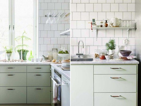 Kjokken Landlig Stil : Kjøkken Landlig Stil : Ikea and Google on ...