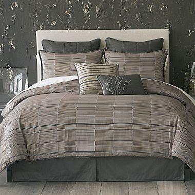 norwood reversible comforter set