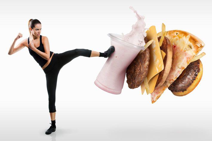 Come Smettere di Mangiare Dolciumi e Cibo Spazzatura >>> http://www.piuvivi.com/alimentazione/come-smettere-mangiare-dolci-cibo-spazzatura.html