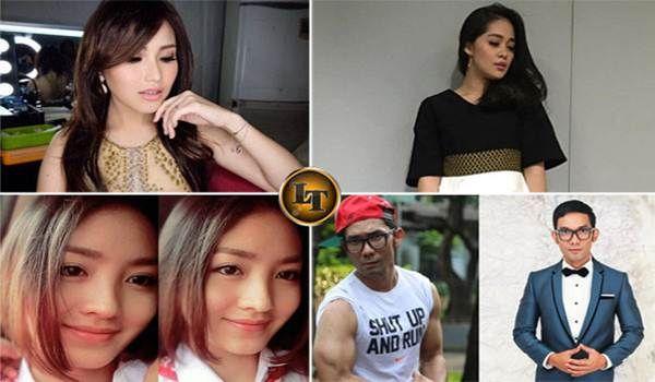 Inilah 6 Seleb Indonesia Yang Hobinya Nonton Drama Korea