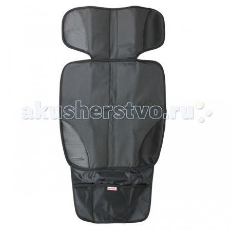 Munchkin Защитный коврик для сиденья  — 1900р. -----------------  Защитный чехол для сиденья Munchkin   Защищает сиденье автомобиля от царапин и потертостей, которые могут возникать от установки детского автокресла, а также от пролитых жидкостей и пятен детского питания.   долговечный виниловый чехол защищает обивку автомобильного сиденья от пролитых жидкостей, деформации и потертостей  удобное и простое крепление  практичный карман для влажных салфеток, поильника и прочих детских мелочей…