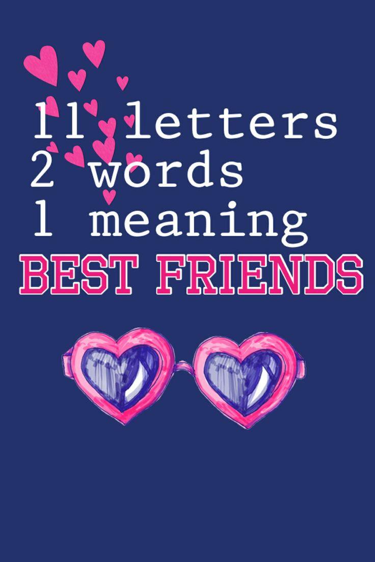 Friends xx