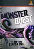History Channel: Monster Quest - Season Two [5 Discs] [DVD], AAAE146000