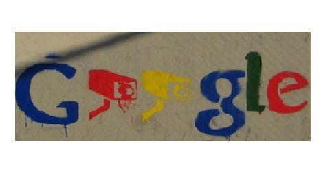 #Google #BigBrother