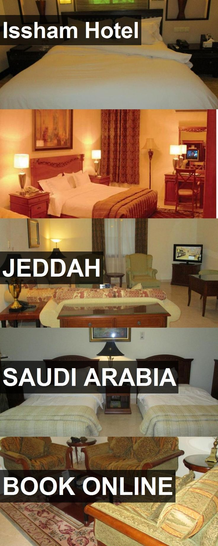 Issham Hotel In Jeddah Saudi Arabia For More Information Photos Reviews And