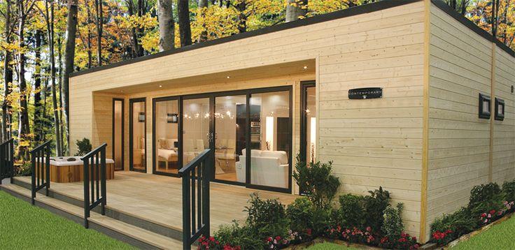 Mobilné a modulárne domy :: Tesárstvo JM