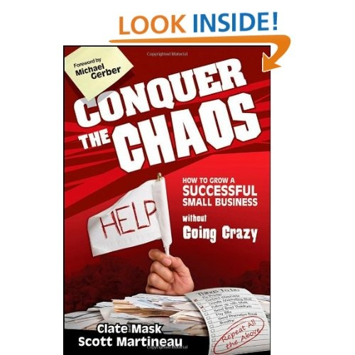 books on how to run a successful small business