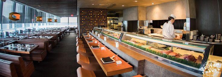 unique restaurants los angeles, travel tips, travel and tourism, , travel blog, , travel tips, , us travel, , los angeles, california, Takami sushi restaurant