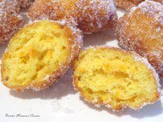 INGREDIENTES: Una naranja con piel 3 huevos Un yogurt natural 200 grs. de harina 5 ml. de aceite 1 sobre de levadura Royal Aceite...