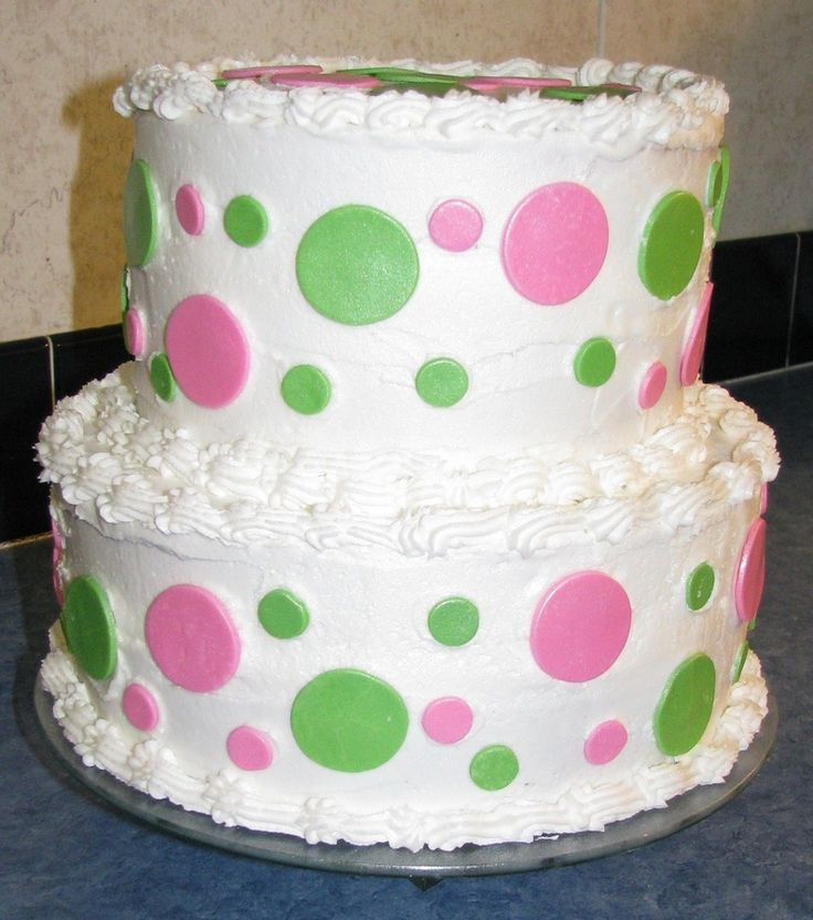 10th Birthday Cakes For Girls | This is a recreation of the birthday cakes served at the American Girl ...