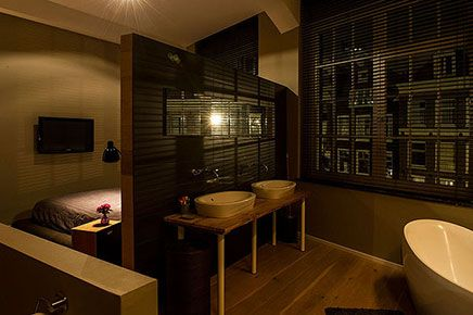 New Yorkse loft in Amsterdam te koop | Inrichting-huis.com