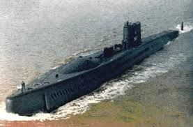 Image result for largest submarine in the world