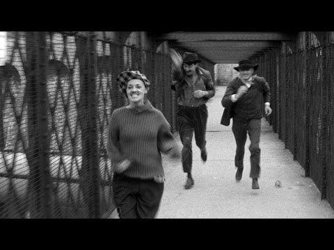 Three Reasons: Jules and Jim - YouTube