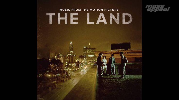 """This Bitter Land"" - Nas & Erykah Badu (""The Land"" Soundtrack) [HQ Audio]"