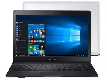 "Notebook Samsung Expert X21 Intel Core i5 - 8GB 1TB LED 14"" Windows 10"