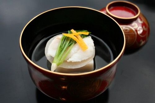 Kaiseki Ryori: Japanese Haute Cuisine|Origami Cupcake: Katie Badenhorst, Art & Inspiration