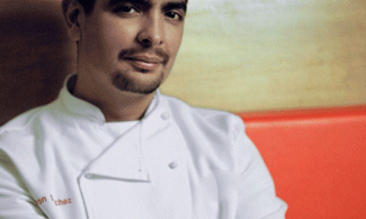Hottest Latin Chefs, Best Looking Chefs