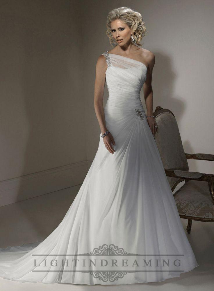 18 best Wedding images on Pinterest   Wedding frocks, Bridal gowns ...