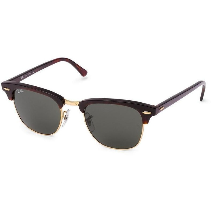 Ray Ban Clubmaster On Pinterest   United Nations System Chief ... 9dec619ccc