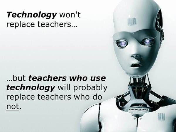 How has LDC changed the way you use technology in the classroom?