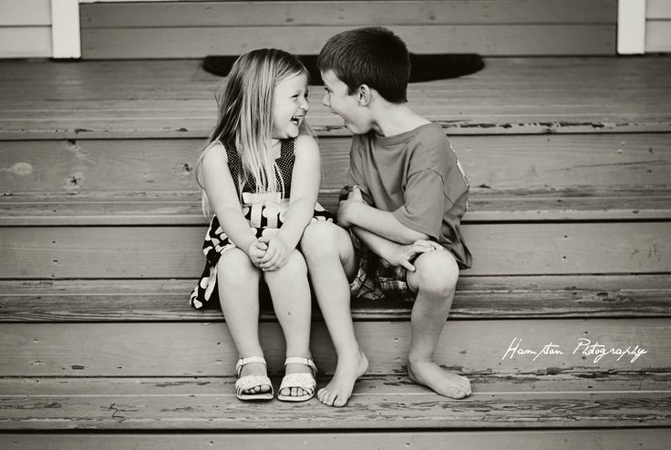 Brother and Sister photo ideas. boy girl   - Hampton Photography by Corinne Rogers