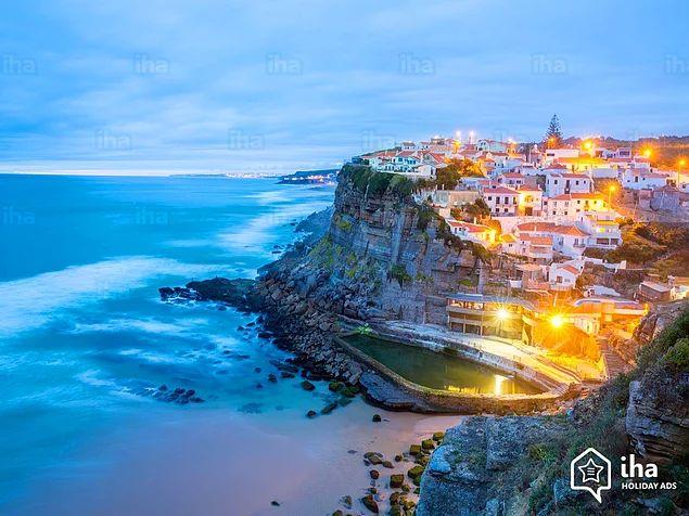 Costa de Prata, Portekiz