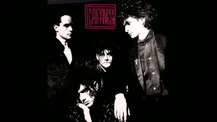 Caifanes y Jaguares Discografia Completa (15 discos) en mp3 para descargar