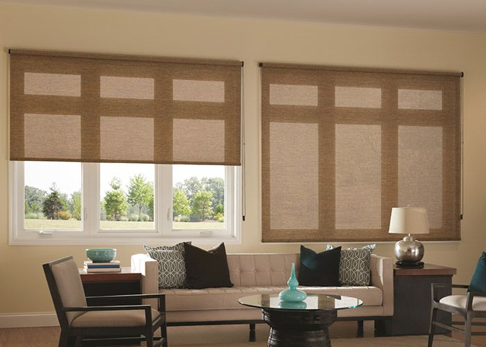 17 Best Ideas About Roll Down Shades On Pinterest