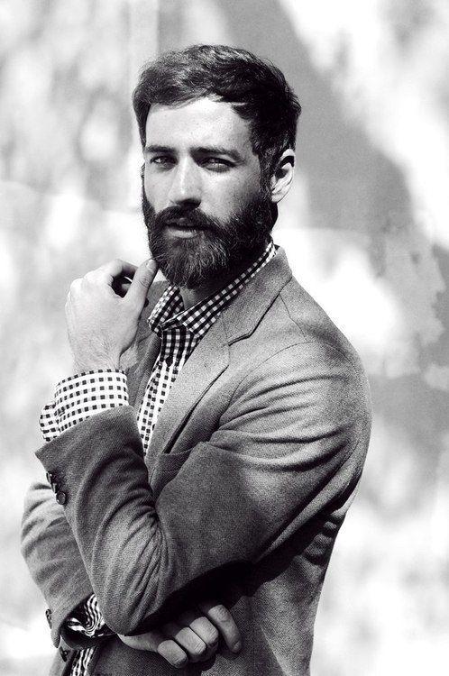 The Glory Of Beards