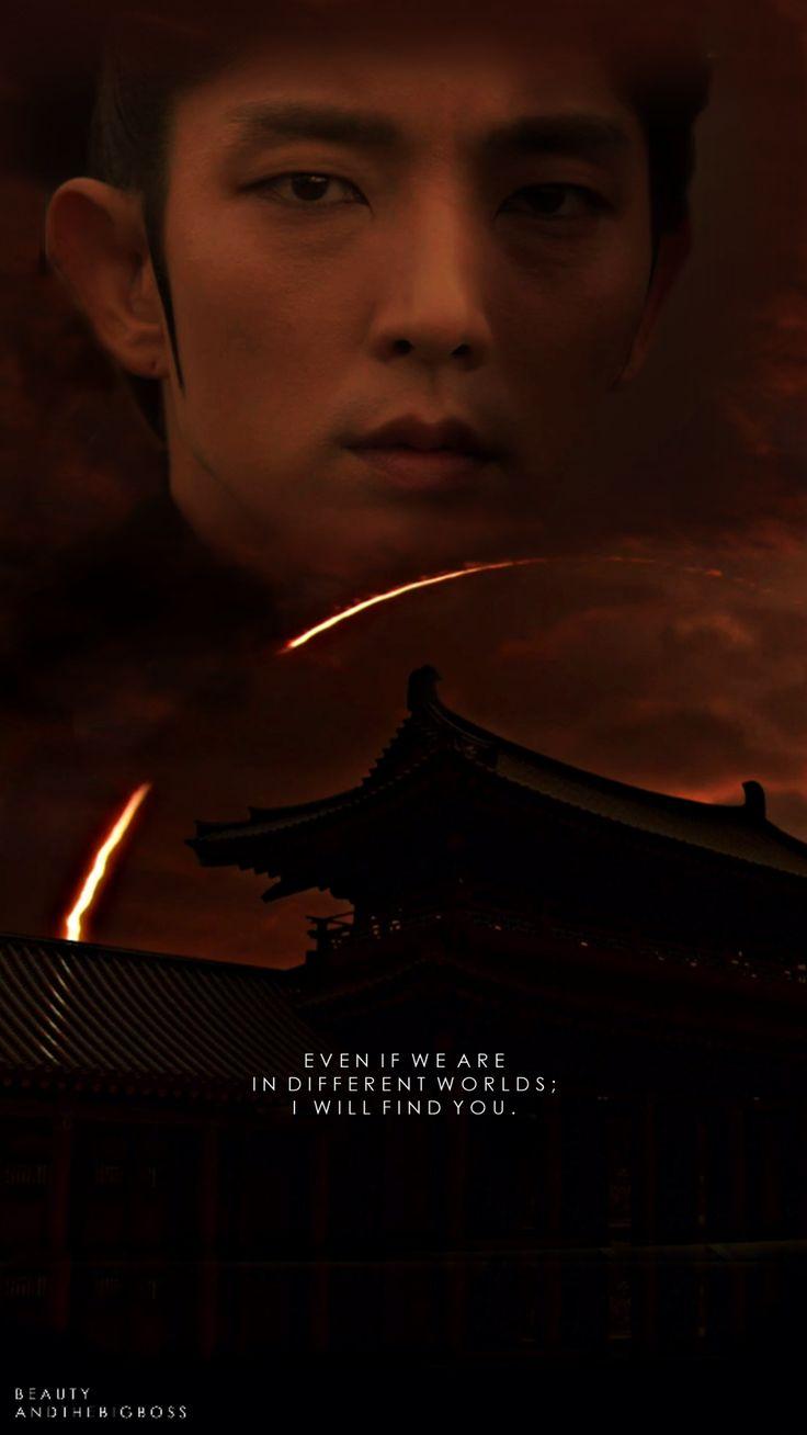 Scarlet Heart Ryeo Wang So