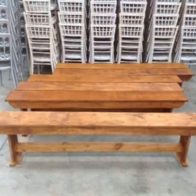 our wooden garden benches are a perfect place to take the weight off relax with garden furniturewedding furniturewedding hirewedding - Garden Furniture Hire