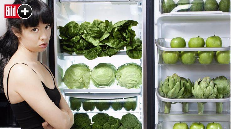 Jetzt lesen:  ift.tt/2AKJQkK  BILDplus Inhalt  Ernährung umstellen – Nur Gemüs… – Christine Maria Weismayer