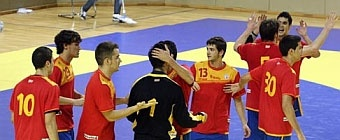 España, campeona de Europa de balonmano en categoría sub 20: In Pictures