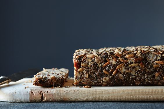 I like the idea and this looks soooo good! My New Roots' Life-Changing Loaf of Bread, a recipe on Food52