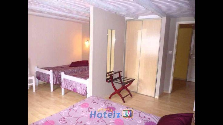 Auberge Le Couchetat Hotel - La Bresse - France tres beau gite agreable