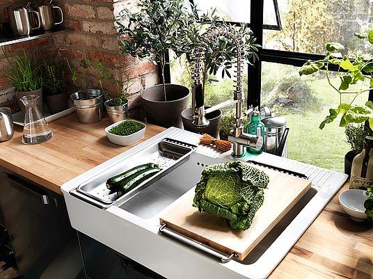 Die besten 25+ Ikea küchenblock Ideen auf Pinterest ... | {Küchenblock freistehend ikea 37}