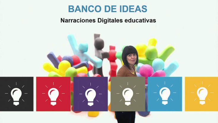 Vídeo 2.1. Diseño de la narración digital - Objetivos