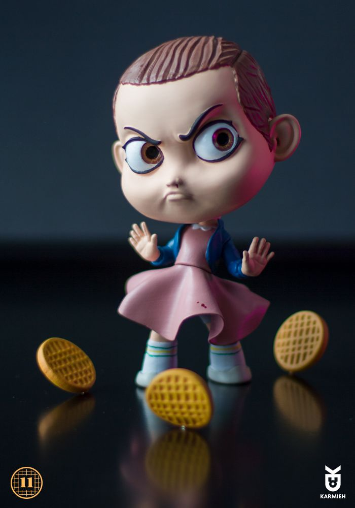 Eleven collectible https://www.karmieh.com/