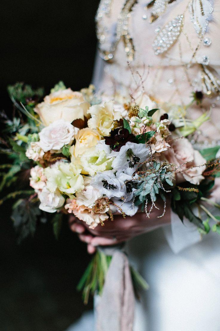 best mariage pastel images on pinterest bridal bouquets