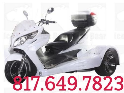 23 best scooters images on pinterest bicycle design bike design ice bear zodiac 300cc trike automatic with reverse fandeluxe Image collections