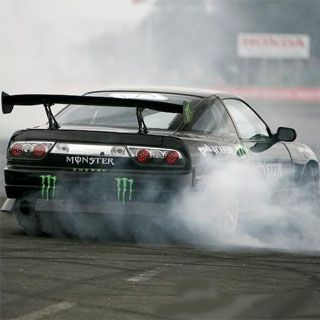 The Prodrift Academy Experience includes: Professional Drift Instructors | 250hp drift academy drift cars like the turbo charged Nissan 180 | Experience 3 drift techniques | You do all the driving.
