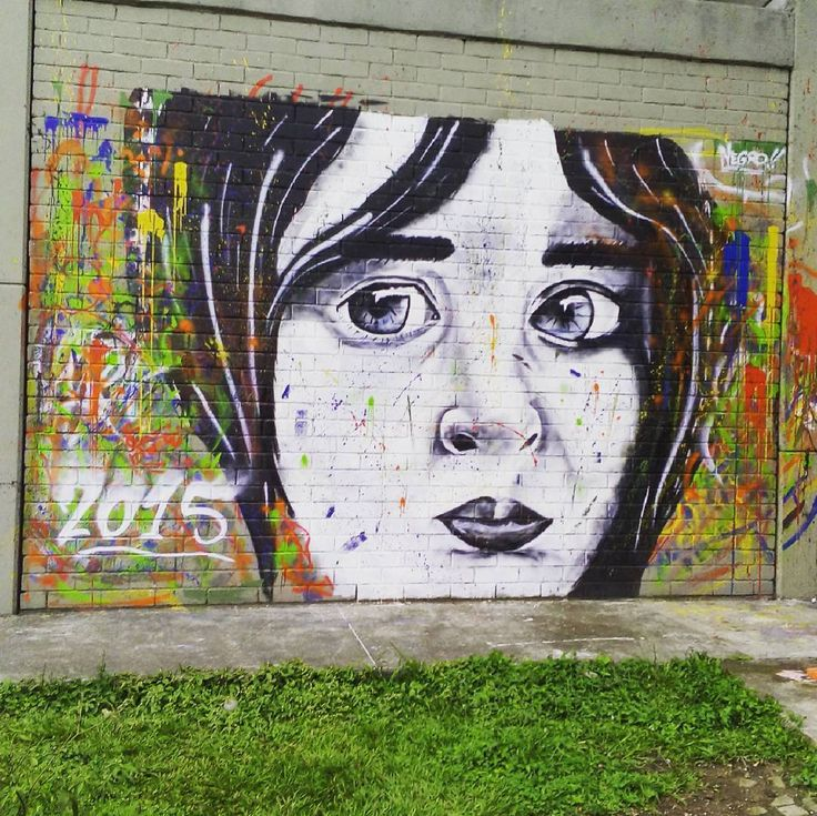 Graffiti en Facultad de Artes Unal-Med #unalmedellín #unal #unalmed  #streetphotography #buildinggraffiti #graffitiart #art #streetart #handmade #instagraffiti #street #graff #animation #urban #wallart #spraypaint #aerosol #spray #wall #mural #murals #painting #arte #color #streetartistry #artist #grafiti #urbano by wen.orozco